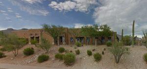 DSW DESCO Location at 1795 E Skyline Dr, Tucson, AZ 85718